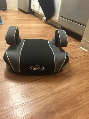 Graco Backless booster seat for Sale in Englewood, CO