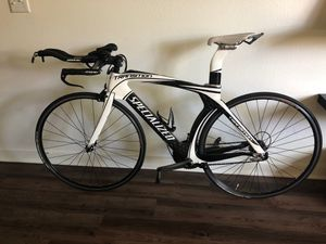 2012 Specialized Transition Expert Tri Bike for Sale in San Diego, CA