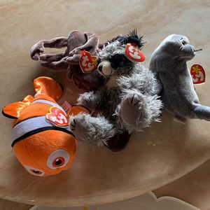 Beanie Baby Collection-bag 103 for Sale in Anaheim, CA