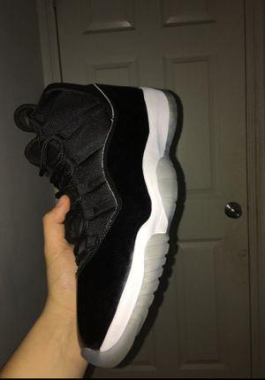 VNDS Nike Air Jordan Retro 11 space jam size 13 for Sale in Falls Church, VA