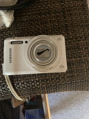 Samsung digital camera for Sale in Kingston, NY