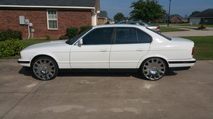 1992 BMW525i for Sale in Wrens, GA