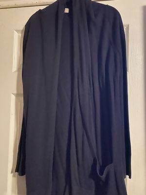 Michael Kors woman's cardigan size medium for Sale in Lake Elsinore, CA