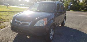 2004 Honda CRV for Sale in Kissimmee, FL