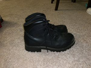 Work boots for Sale in Frederick, MD
