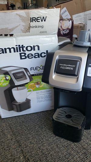 Hamilton Beach Coffee maker for Sale in Clovis, CA