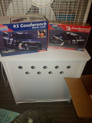 Earnhardt model cars $15 each or both for $25 for Sale in Lynchburg, VA