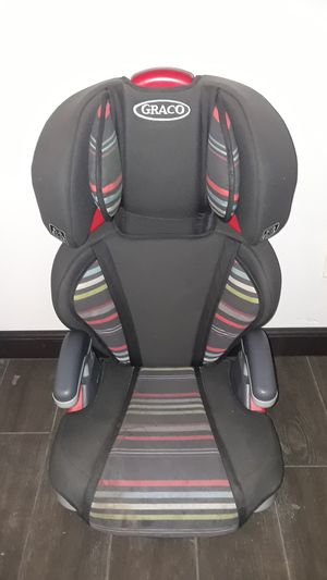 Graco booster seat for Sale in Fort Lauderdale, FL