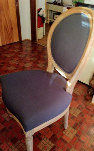 Nice side chair for Sale in Nicholasville, KY
