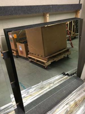 """44x 40"""" 1/4"""" Mirrors, Wall Mirror, Gym exercise dance mirrors for Sale in Richmond, VA"""