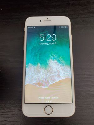 Mint condition iPhone 6s 64gb unlocked for Sale in Roseville, CA