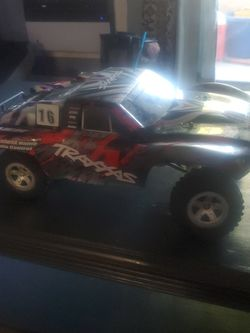Rc Traxxas for Sale in Fontana,  CA