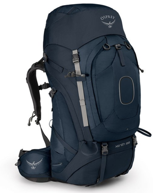 Brand New Women's Osprey Backpacking Pack w/ Water H20 cable/pouch for Sale in Cambridge, MA