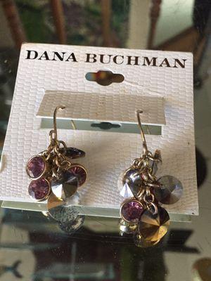 Dana Bachman earrings for Sale in Rancho Cucamonga, CA