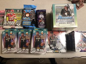 Sports cards for Sale in Bonney Lake, WA