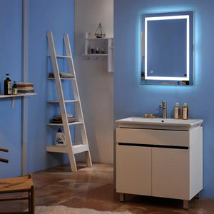 LED wall mirror for Sale in Chicago, IL