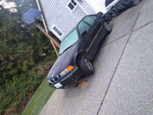 E36 Parts or Project for Sale in Gig Harbor, WA