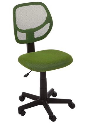 Low-Back Computer Task/Desk Chair with Swivel Casters for Sale in Puyallup, WA