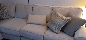 3 piece sectional couch for Sale in Levittown, PA