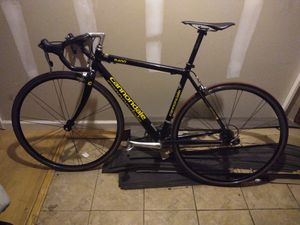 Cannondale pro bike for Sale in Hyattsville, MD