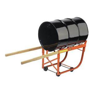 2x - 55-Gallon Drum Steel Cradle 1,000lb Capacity for Sale in Alexandria, VA