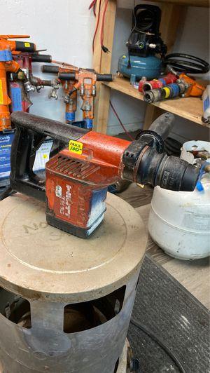 Hilti Roto Hammer TE 15 for Sale in Elk Grove, CA