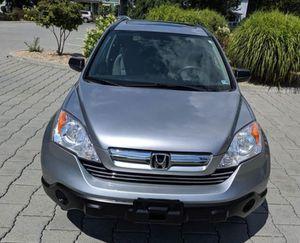 On sale 2OO7 Honda CRV EX 4x4 Clear Title for Sale in Elizabeth, NJ
