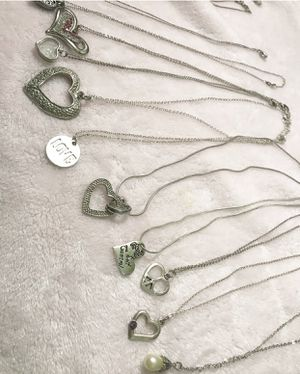 Silver plated Necklaces for Sale in San Diego, CA