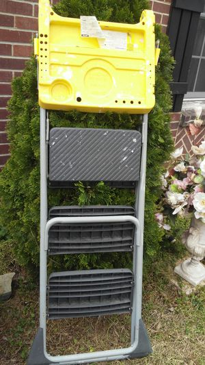 Painters Ladder for Sale in Nashville, TN