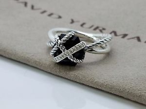 David Yurman Black Onyx Wrap Ring for Sale in Queens, NY