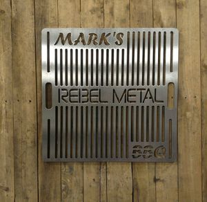 Custom BBQ Grill Grates for Sale in Roseville, CA