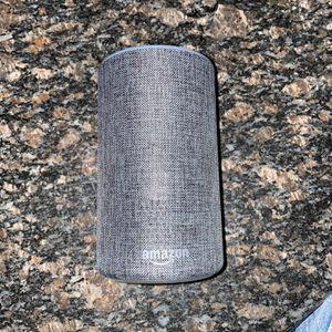 Alexa Speaker for Sale in Orange, CA