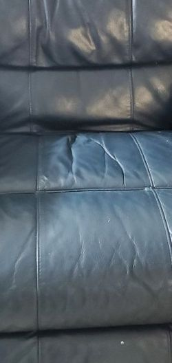 Leather Sofa Recliner And Rocker for Sale in Cupertino,  CA
