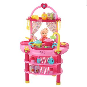 Baby alive cook and care set NEW for sale  a box for Sale