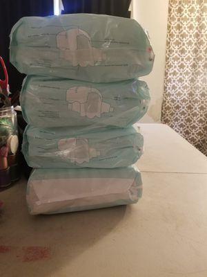 Cloud island diapers for Sale in Garden Grove, CA