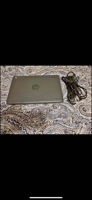 HP Chromebook for Sale in Hattiesburg, MS