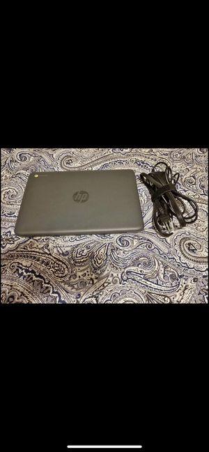 HP Chromebook for Sale in Hattiesburg, MS