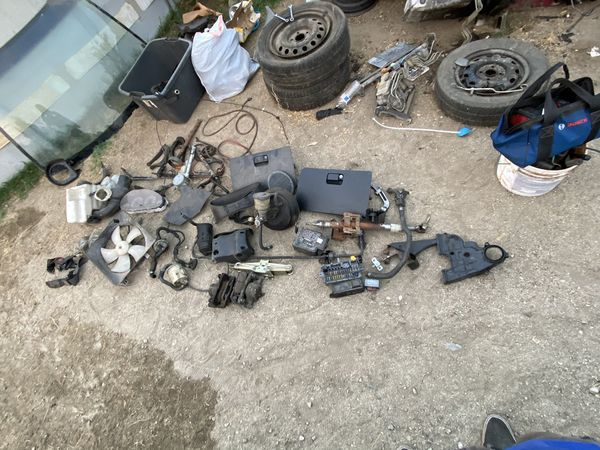 Acura Integra parts