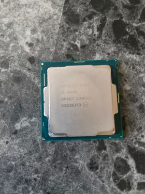 Intel i5-8400 for Sale in Stratford, CT