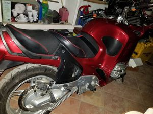 2002 BMW R1150RT Touring Motorcycle - Great Shape! for Sale in Dallas, TX