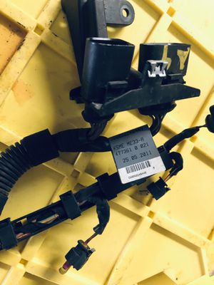 PARTS OUT AUDI A4 2012-2014 Caeb fuel injector wire harness for Sale in Opa-locka, FL
