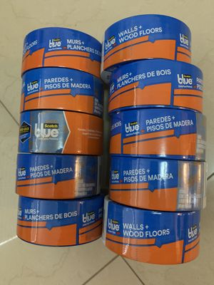 paint tape for Sale in West Palm Beach, FL