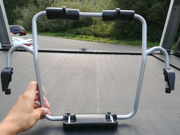 Bob car seat adapter for Graco