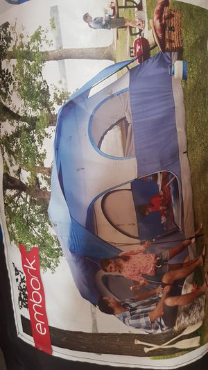 Camping tent for 8 for Sale in Pomona, CA