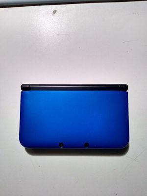 Nintendo 3DS XL Bundle Excellent Condition for Sale in Escondido, CA