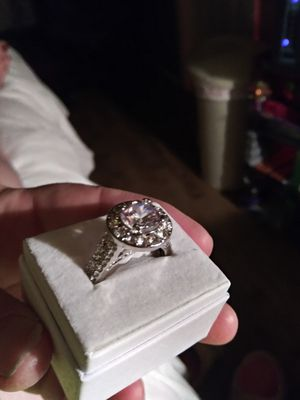 925 silver ring for Sale in Fort Worth, TX