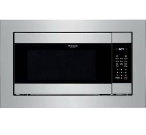 """Frigidaire FGMO226NUF 24"""" Stainless Sensor Built-In Microwave for Sale in Miami, FL"""