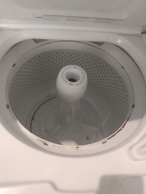 Whirlpool heavy duty 24 in stack washer and dryer combo for Sale in Washington, DC