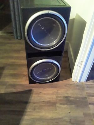 SPEAKER for Sale in Fort Worth, TX