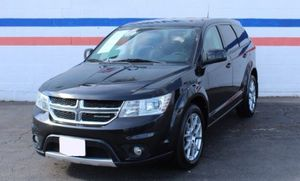 2011 Dodge Journey R/T Pago Inicial for Sale in Dallas, TX